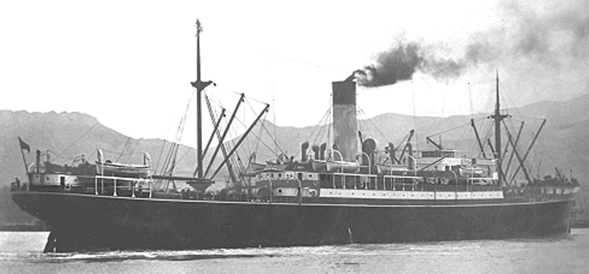 The last Rangatira voyage marked the end of a service that lasted over 80 years.