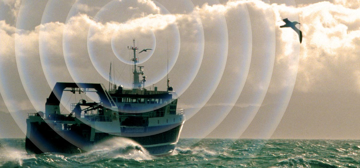 The radio handbook covers New Zealand's maritime radio service in detail.