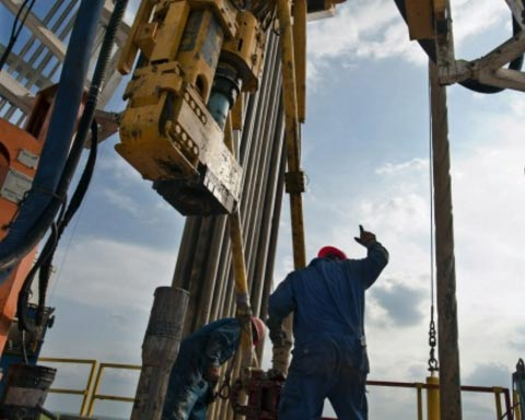 Oil, gas and mineral exploration