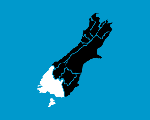 Boating bylaws for Southland, New Zealand.