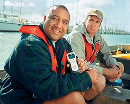 Learn the essential skills for your boating activities.
